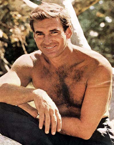 The Complete Rod Taylor Site Gallery